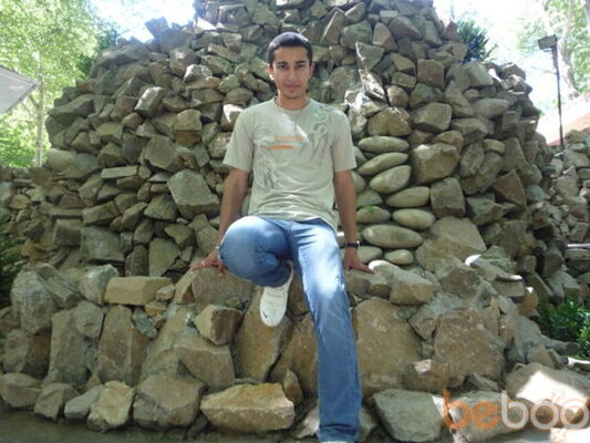 Фото мужчины PERSIK, Душанбе, Таджикистан, 27