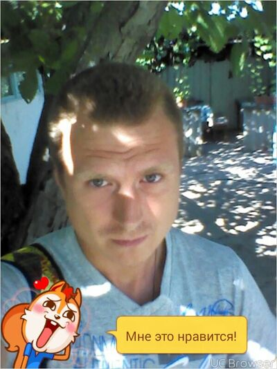 Фото мужчины виктор, Алушта, Россия, 34