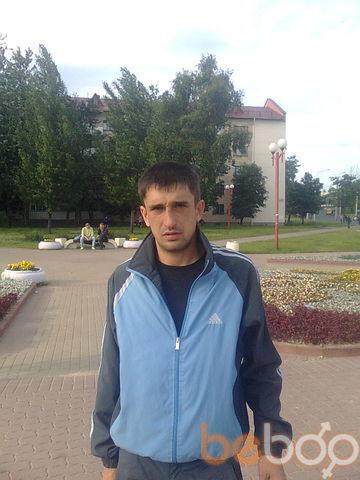 Фото мужчины vitamin, Минск, Беларусь, 35