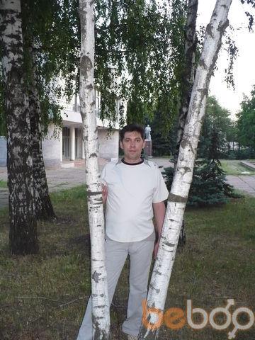 Фото мужчины andrey, Кривой Рог, Украина, 43