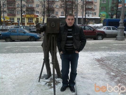 Фото мужчины zverus76, Пермь, Россия, 42