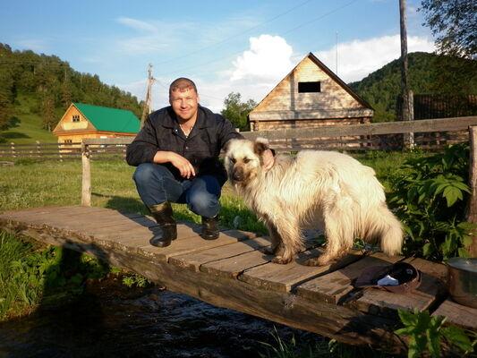 Фото мужчины дмитрий, Оренбург, Россия, 35