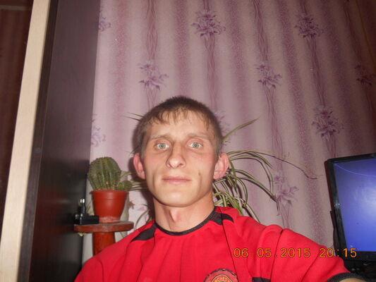 Фото мужчины сашок, Новая Водолага, Украина, 32