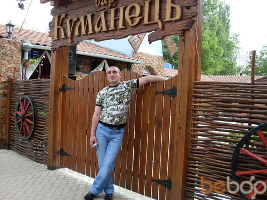 Фото мужчины kolyaba, Рыбница, Молдова, 34