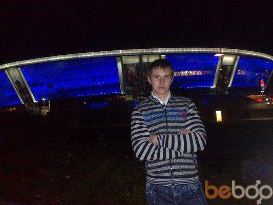 Фото мужчины Danilovevge, Горловка, Украина, 27