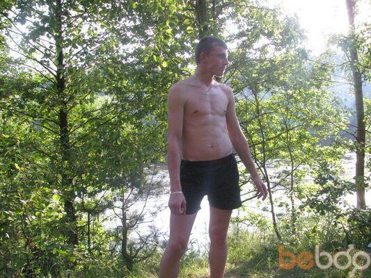 Фото мужчины малый, Гродно, Беларусь, 27