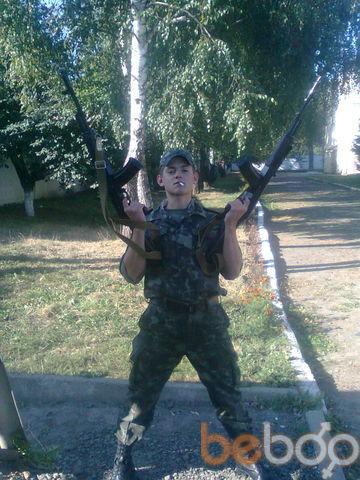 Фото мужчины tarzanis, Ровно, Украина, 28