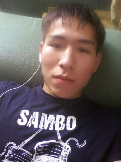 Фото мужчины danik, Аксу, Казахстан, 22