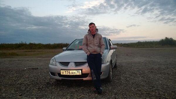Фото мужчины Pavel, Томск, Россия, 27