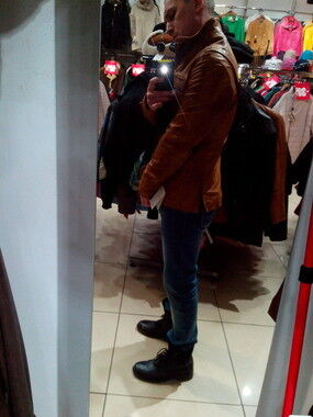 Фото мужчины григорий, Москва, Россия, 35