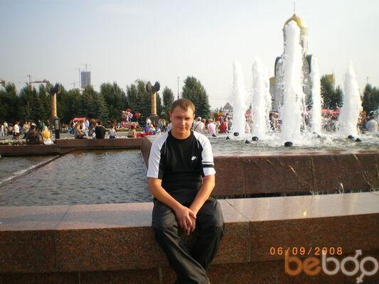 Фото мужчины maximchik09, Щербинка, Россия, 37