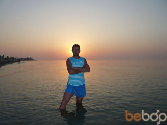 Фото мужчины igariok, Кишинев, Молдова, 35