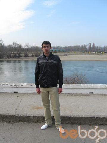 Фото мужчины Cereja, Тирасполь, Молдова, 25