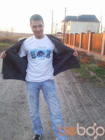 Фото мужчины black_696, Москва, Россия, 27