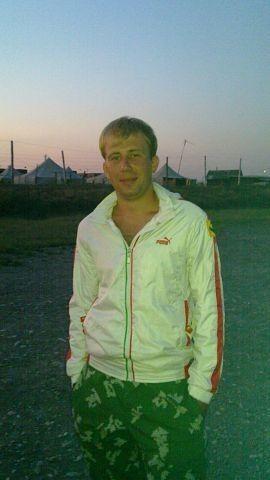 Фото мужчины Вадим, Екатеринбург, Россия, 31