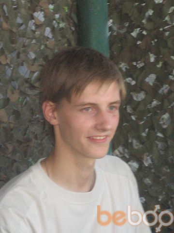 Фото мужчины Karapuz, Москва, Россия, 29