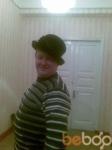 Фото мужчины Toxa, Згуровка, Украина, 38