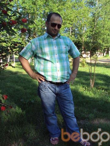 Фото мужчины latrak, Астана, Казахстан, 38