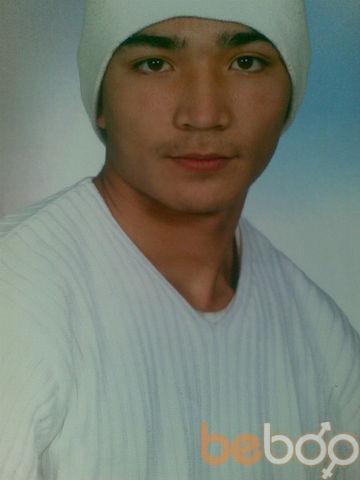 Фото мужчины Roni Coleman, Алматы, Казахстан, 31
