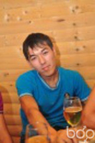 Фото мужчины asxat, Костанай, Казахстан, 30