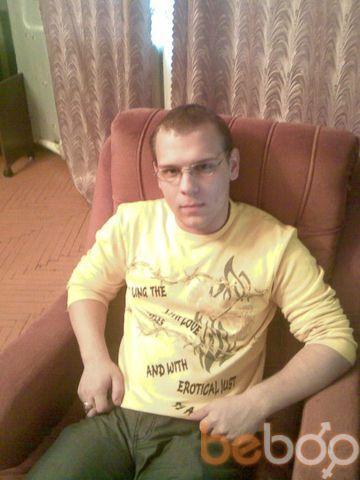 Фото мужчины valuta777, Москва, Россия, 37