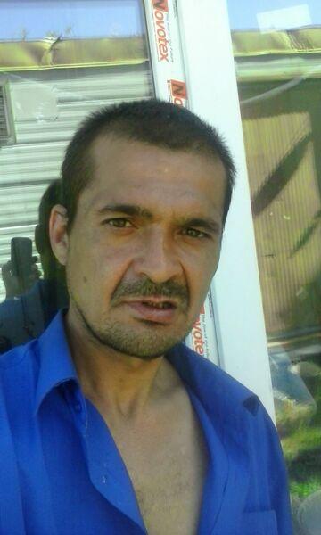 Фото мужчины Андрей, Мегион, Россия, 43