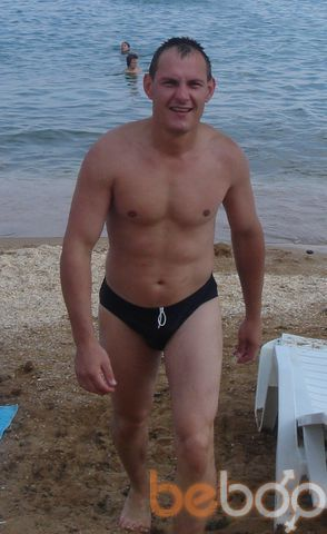 Фото мужчины Гринго, Феодосия, Россия, 39
