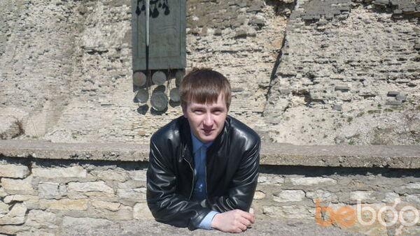 Фото мужчины petrovih, Вологда, Россия, 35