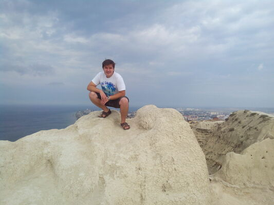 Фото мужчины Jimmy, Воронеж, Россия, 31