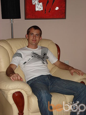 Фото мужчины валер, Гродно, Беларусь, 36