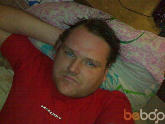 Фото мужчины kostcrown, Саратов, Россия, 36