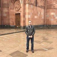 Фото мужчины Artur, Москва, Россия, 35