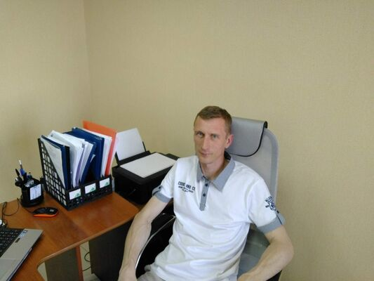 Фото мужчины Сергей, Оренбург, Россия, 39