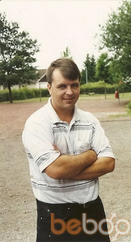 Фото мужчины bautin, Сарбрюкен, Германия, 37