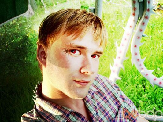 Фото мужчины Dezmond, Москва, Россия, 37