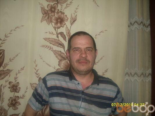 Фото мужчины BOBAH, Магнитогорск, Россия, 47
