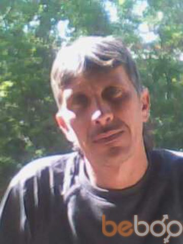 Фото мужчины СЕРЖ, Астана, Казахстан, 49