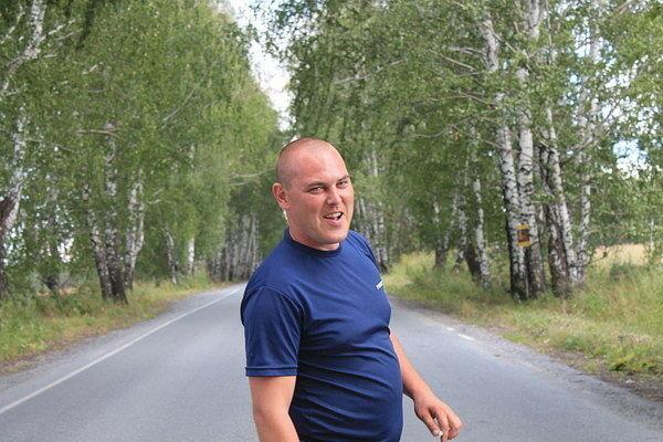Челябинск андрей 33 знакомства