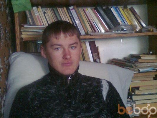 Фото мужчины tamplier, Маневичи, Украина, 28