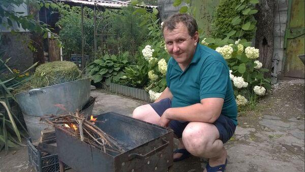Фото мужчины Женя, Днепропетровск, Украина, 38