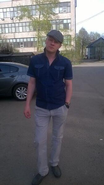 Фото мужчины Александр, Петрозаводск, Россия, 33