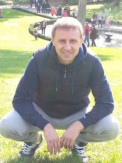 Фото мужчины Соло, Киев, Украина, 37