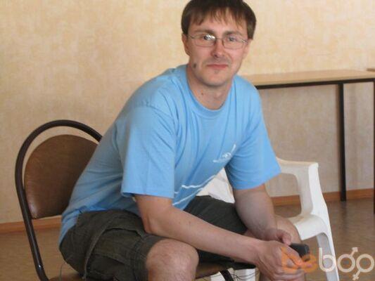 Фото мужчины Kirusha, Москва, Россия, 36