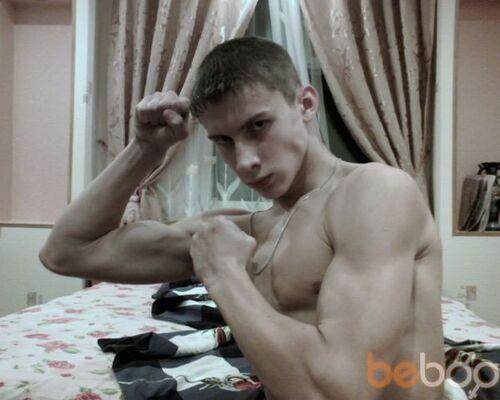Фото мужчины ZUBR, Кострома, Россия, 27