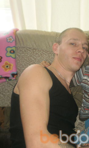 Фото мужчины Zippo, Алуксне, Латвия, 33
