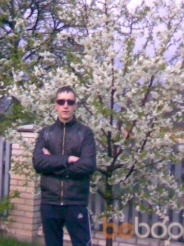Фото мужчины Rokky, Корсунь-Шевченковский, Украина, 24