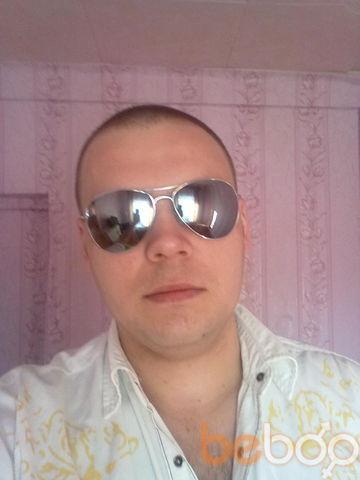 Фото мужчины smertonosec, Самара, Россия, 38