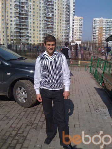 Фото мужчины dj Bobo, Москва, Россия, 30