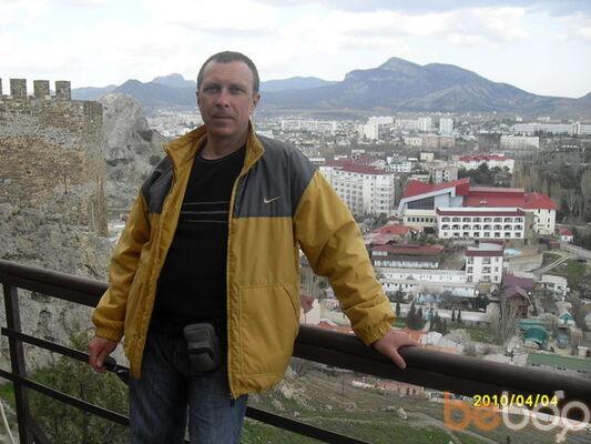 Фото мужчины Djon, Стаханов, Украина, 56