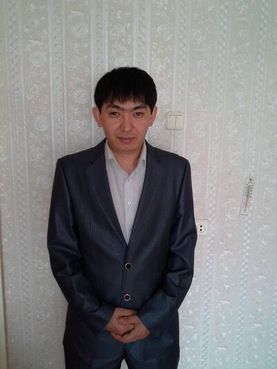 Фото мужчины Eрик, Костанай, Казахстан, 34
